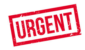 Free Urgent Rubber Stamp Royalty Free Stock Photo - 83093635