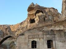 Urgup Cappadocia Fotografía de archivo libre de regalías