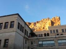 Urgup Cappadocia Imagen de archivo libre de regalías