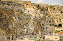 Urgup, Turquia Imagens de Stock Royalty Free