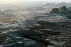 urho привидения замока Стоковое Фото
