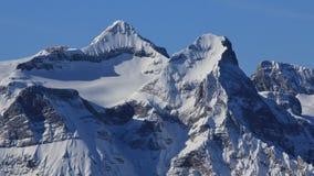 Uri Rotstock, alpi svizzere Immagini Stock Libere da Diritti