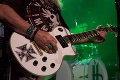Uriah Heep Photo libre de droits