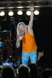 Uriah Heep Стоковые Фотографии RF