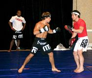 Urijah Faber Photos stock
