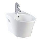 Urina la ciotola Fotografia Stock Libera da Diritti