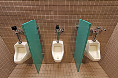 Urinal Royalty Free Stock Images