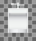 urinal Imagenes de archivo