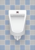 urinal Fotografia Stock Libera da Diritti