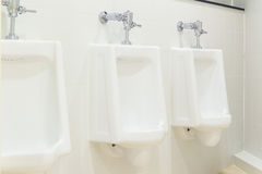 Urinal Men Toilet Royalty Free Stock Image