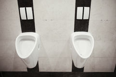 Urinal Royalty Free Stock Image