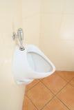 Urinal, pissoir lizenzfreie stockbilder