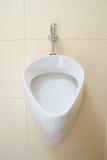 Urinal, pissoir Royalty Free Stock Images