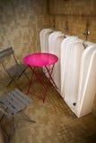 Urinal Stock Photography