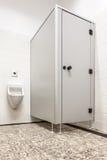 Urinal and toilet Stock Photos
