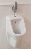 Urinal wc Royalty Free Stock Photos