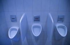 Urinals foto de stock royalty free