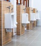 urinals imágenes de archivo libres de regalías