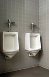 Urinals Stockbilder