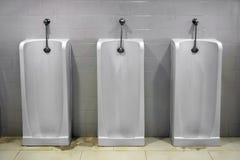 Urinaux images stock