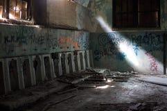 Urinoirs Images libres de droits