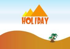 Urlaubsreisehintergrund lizenzfreies stockbild
