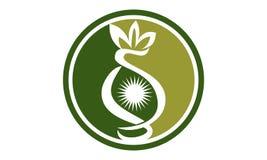 Urn Ewer Store. Logo Design Template Vector Stock Photo