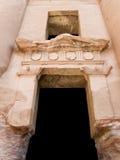 Urn Tomb, Petra Jordan Stock Photography