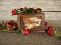 urna Fotografie Stock