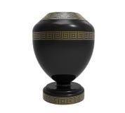 Urna di cremazione Fotografie Stock