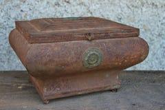 Urna fúnebre Foto de archivo
