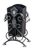 Urna ornamentale per rifiuti. Immagine Stock Libera da Diritti