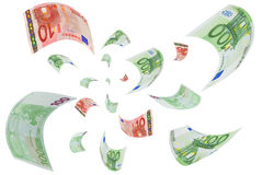 Еuro. Stock Image