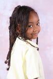 urocza dziewczyna Zdjęcie Stock