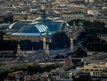 Uroczyści palais Zdjęcie Royalty Free