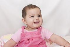 uroczy uśmiech Fotografia Stock