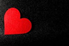 Uroczy wizerunek dla valentines dnia Obraz Royalty Free