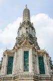 Uroczysta pagoda Zdjęcie Royalty Free