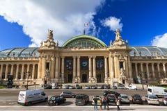 Uroczysta Palais fasada Fotografia Royalty Free