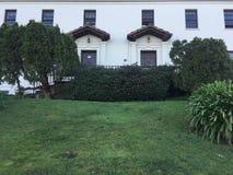 Uroczysta siedziba Presidio San Fransisco, 2 obraz stock