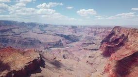 Uroczystego jaru natury materiał filmowy w Arizona usa zbiory