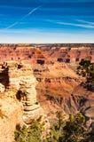 Uroczystego jaru park narodowy Obrazy Royalty Free