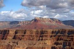 Uroczystego jaru park narodowy, Arizona, Stany Zjednoczone zdjęcia stock