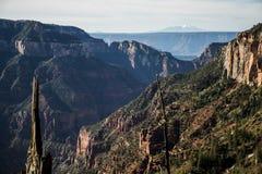 Uroczystego jaru parka narodowego usa 21 Obrazy Royalty Free