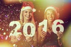 uroczystość jest nowy rok, Zdjęcia Royalty Free