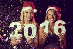 uroczystość jest nowy rok, Zdjęcia Stock