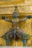 uroczysty Bangkok pałac Thailand obraz royalty free
