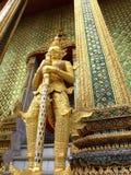 uroczysty Bangkok pałac Thailand Fotografia Royalty Free