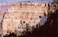 Uroczysty Canyon_8 Obraz Royalty Free