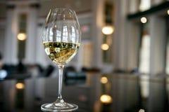 Uroczysty hotel - wino 02 Fotografia Royalty Free